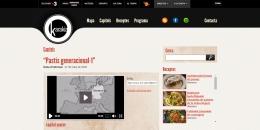 El programa de TV3 -Karakia- dedicat a la comunitat Alemanya