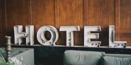 Els hotels europeus van augmentar les reserves un 7,7% el 2017