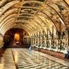 Residenz, el Palacio Real de Múnich