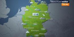 ¿Como es el clima en Alemania?