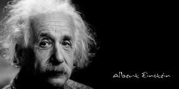 Documental sobre el físico alemán Albert Einstein