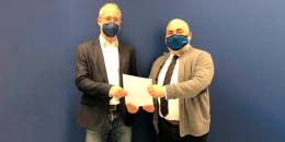 B4M i fedaEDU signen acord de col·laboració