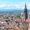 Així és Freiburg, la ciutat que acollirà als participants del projecte B4M UNIDUAL 2018