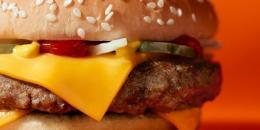 ¿Una hamburguesa en Hamburgo?