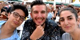 FP dual a Alemanya – Kevin Sanz