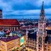 Conoce un poco más de Múnich con estos vídeo Time-Lapse