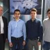 Joves enginyers espanyols a Makino (Alemanya)