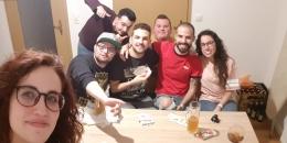 Liebe Mittelständler ! Lesen Sie heute den Erfahrungsbericht einer erfolgreichen AZUBI aus Spanien, weitere folgen !