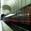 El metro de Munich y sus modernas estaciones
