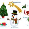 Un poco de vocabulario en alemán sobre la Navidad