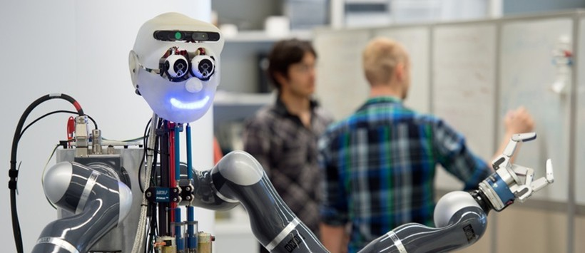 """Alemania está poniendo en marcha su propio """"Silicon Valley"""""""