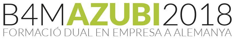 B4MAZUBI2018-CA