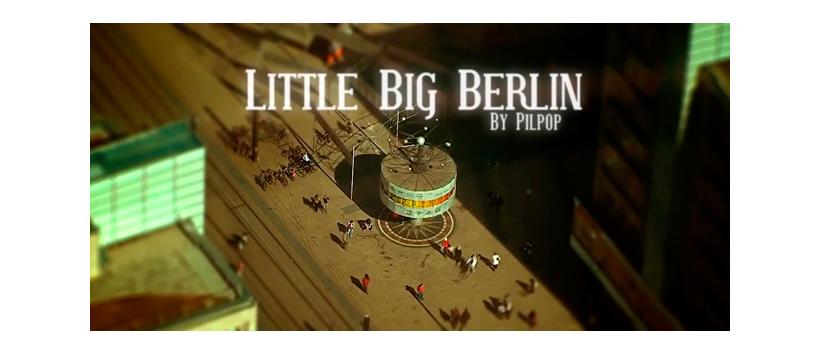 Berlín desde otro punto de vista