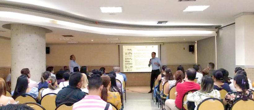 B4M in Kolumbien auf Rekrutierungsreise