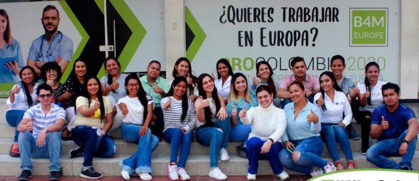 Eisenmoorbad in Bad Schmiedeberg vertraut in B4M bei der Pflegefachkräfte-Rekrutierung aus Kolumbien
