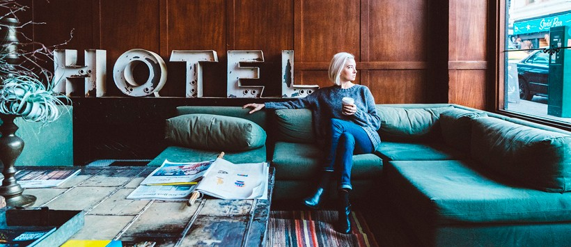 Los hoteles europeos aumentaron las reservas un 7,7% en 2017