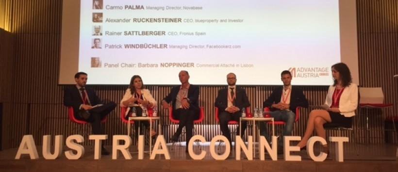 B4M en la sexta edición de Austria Connect en Barcelona