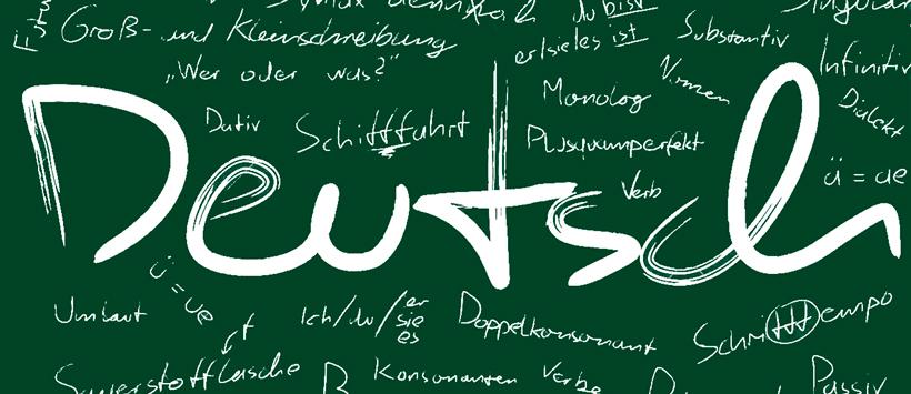 El tirón de aprender alemán