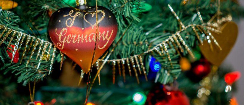 La Navidad en Alemania