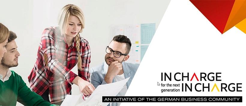 InCharge – Una iniziativa contro la disoccupazione giovanile in Europa