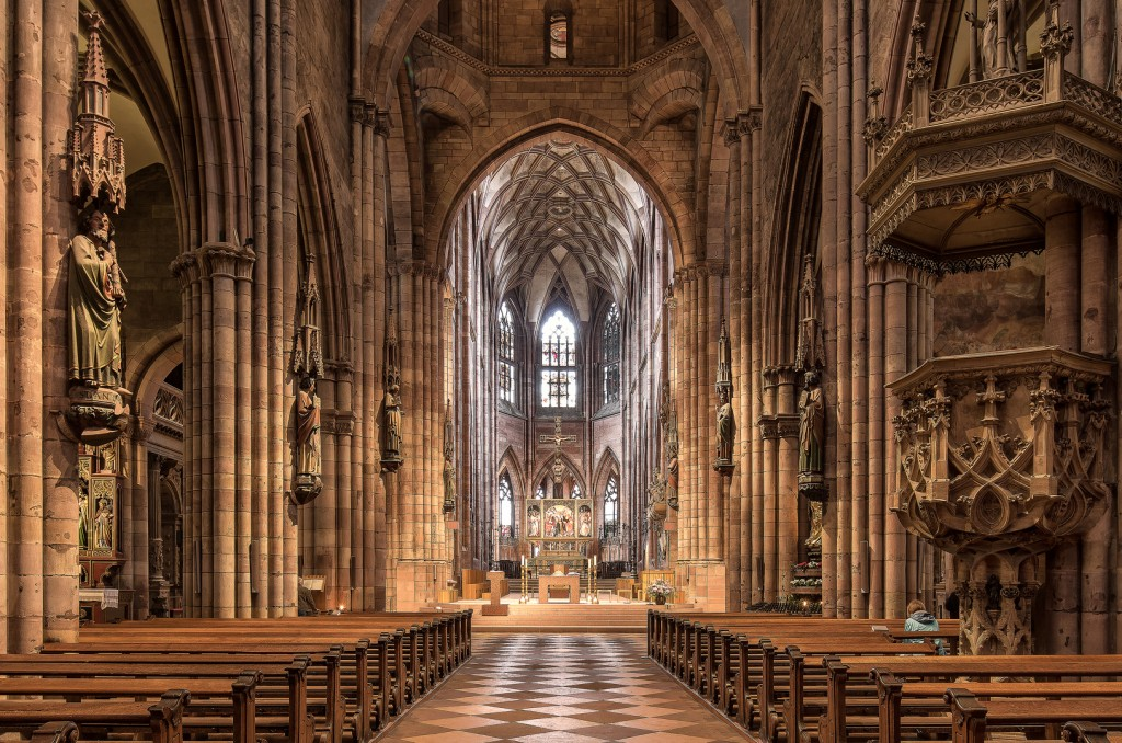 catedral freiburg