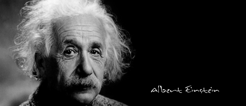 Documental sobre el físico alemán Albert Einstein
