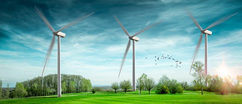 Alemania genera más electricidad de la que se consume en España gracias a la energía eólica
