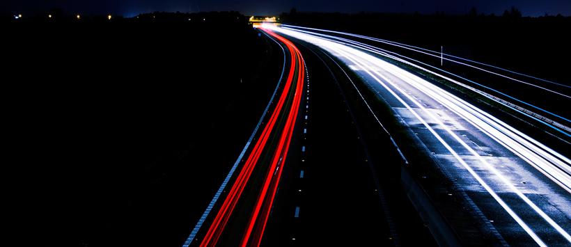 Las autopistas alemanas y el límite de velocidad