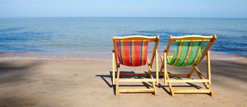 Cinco de las mejores playas de Alemania