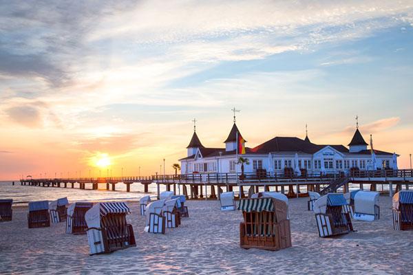 las mejores playas de alemania-usedom