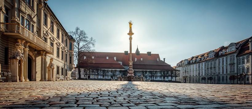 Eichstätt, el pueblo alemán con un 1,3% de paro