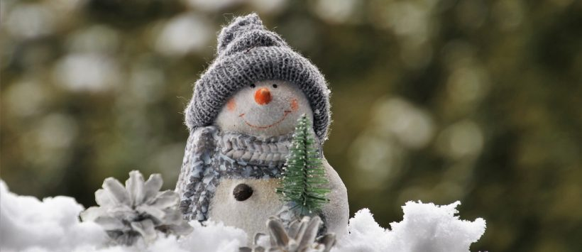 El invierno en Alemania