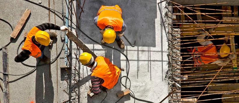 Alemania registra un nuevo récord de puestos de trabajo vacantes